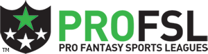 ProFSL: Pro Fantasy Sports Leagues
